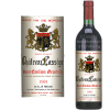1981 Château Lassegue Saint Emilion Grand Cru A.C.